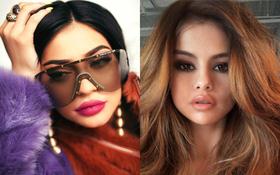 Top 16 mỹ nhân sở hữu đôi môi căng mọng gợi cảm nhất Hollywood hiện nay