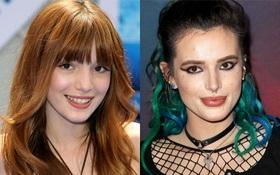 """Qua rồi thời Lilo và Miley, Bella Thorne giờ mới là """"công chúa hóa gái hư"""" nhiều thị phi nhất Hollywood!"""