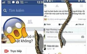 Đây là trò đùa lớn nhất trên Facebook những ngày qua khiến nhiều người... hoang mang
