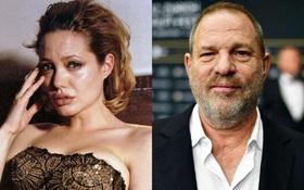 """Angelina Jolie và sao nữ Iron Man thú nhận đã bị quấy rối tình dục bởi """"yêu râu xanh quyền lực Hollywood"""""""