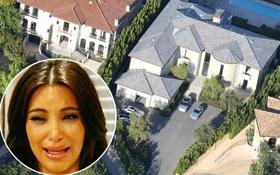 1 năm sau vụ cướp chấn động, Kim Kardashian vừa tiếp tục bị trộm đột nhập, khiến dàn vệ sĩ phải rút cả súng