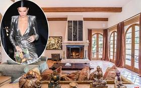 Còn chưa tròn 22 tuổi, Kendall Jenner đã tậu được biệt thự sang trọng gần 200 tỷ đồng