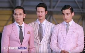 """Chỉ mới phát sóng, """"The Face Men"""" đã bị lộ top 3 vào Chung kết?"""