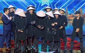 """Lần thứ 2 xuất hiện, nhóm nhảy Việt Nam khiến giám khảo """"Asia's Got Talent"""" tranh cãi sôi nổi"""