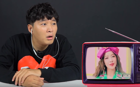 """Hot boy Hàn Quốc tỏ tình thành công tại """"Vì yêu mà đến"""": Đã từng nổi tiếng trên mạng xã hội và truyền hình Việt!"""