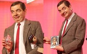 """""""Mr. Bean"""" - tuổi thơ của thế hệ 8X-9X đã 62 tuổi vẫn cực nhí nhố trong sự kiện mới"""