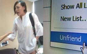 Thánh ghen của năm: Lục tung facebook, vứt sạch quần áo chồng từng mặc đi chơi với bạn gái cũ