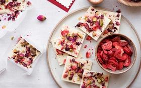 Không như mọi người nghĩ, hóa ra Valentine trắng ra đời từ chiến lược kinh doanh của một tập đoàn bánh kẹo