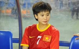 """""""Hoa khôi"""" Tuyết Dung: Hy vọng vàng của tuyển nữ Việt Nam ở SEA Games 29"""