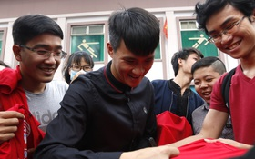 Chủ tịch CLB TP.HCM Lê Công Vinh lại làm điều chưa từng có với bóng đá Việt Nam