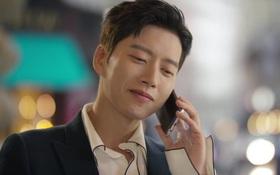 """""""Man to Man"""" tập cuối: Kết thúc viên mãn, Park Hae Jin vẫn bỏ nhà ra đi"""
