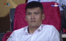 Công Vinh bất lực nhìn Hà Nội FC hủy diệt CLB TP.HCM