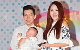 Chồng Phi Thanh Vân đâm đơn ly hôn sau 2 năm tình nghĩa mặn nồng