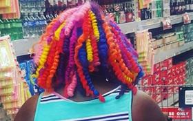 19 thảm họa thời trang vô tình bị bắt gặp trong siêu thị