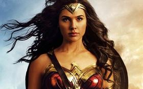 """Tưởng phim đầy sạn nhưng hóa ra """"chị đại"""" Wonder Woman đã tính cả rồi!"""