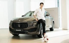 Son Heung-min giàu có và sức ảnh hưởng lớn như thế nào?