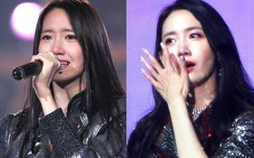 Đẳng cấp nhan sắc không tuổi của Yoona sau 10 năm: Vẫn trẻ trung xinh đẹp đáng ngưỡng mộ