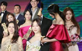 Baeksang đã kết thúc nhiều ngày, fan vẫn đau đầu vì không chọn nổi Yoona hay các mỹ nhân này đẹp hơn