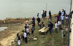 Phát hiện thi thể nam thanh niên 23 tuổi mất tích trên sông Bàn Thạch