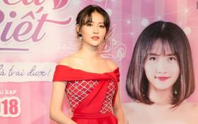 Trương Mỹ Nhân tiếp tục đóng vai nữ chính trong phim điện ảnh mới