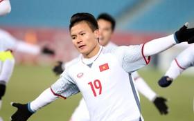 Nguyễn Quang Hải: Viên ngọc sáng nhất bóng đá trẻ Đông Nam Á