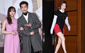 Mỹ nhân Kpop giành trọn sự chú ý vì khoe đôi chân bảo hiểm 10 tỉ, khiến nữ chính Kim So Hyun lép vế
