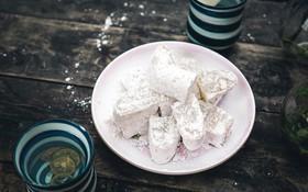 Bánh hồng đặc sản Bình Định ăn xong trắng cả quần áo, bạn có muốn thử không?