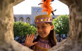 Những hình ảnh ấn tượng bất ngờ về đất nước Uzbekistan