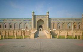 10 địa điểm du lịch ấn tượng, du khách không nên bỏ lỡ nếu đến Uzbekistan
