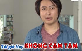 """Đây là bằng chứng khiến Trang Ly (Vì yêu mà đến) gọi chàng trai tỏ tình là người """"có bộ mặt giả tạo""""?"""