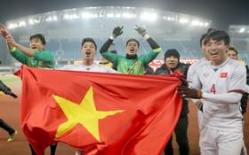 15h00 U23 Việt Nam - U23 Uzbekistan: Cố lên những chiến binh Rồng lửa
