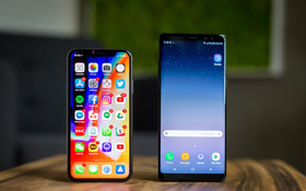 Đây là 10 chiếc smartphone tốt nhất hiện nay theo đánh giá của chuyên gia quốc tế