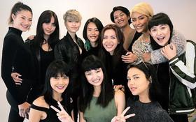 """Đúng 1 năm về trước, Minh Tú mang lại thành tích cao cho Việt Nam tại """"Asia's Next Top Model"""""""