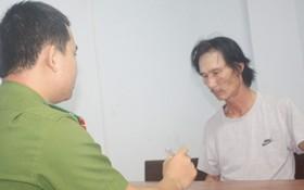 """Ghen tuông, gã """"sở khanh"""" dùng dao dọc giấy sát hại người tình tại quán nhậu"""