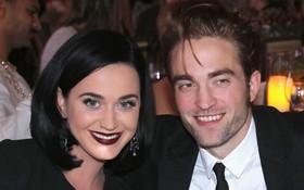 Robert Pattinson và Katy Perry bị bắt gặp hôn môi đắm đuối giữa nhà hàng