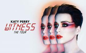 """Rộ thông tin Katy Perry sẽ không tổ chức tour diễn """"Witness"""" ở Việt Nam như Phillip Nguyễn đã hé lộ trước đó"""