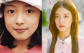 """Sao nhí """"Nàng Dae Jang Geum"""" lột xác thành cương thi """"Hoa du ký"""": Đẹp khó tin, hát hay lại còn nhảy không kém idol"""