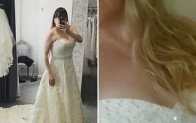 Mải váy áo quên mất cả giờ cưới, cô dâu bị chú rể từ hôn ngay trước mặt bao nhiêu quan khách