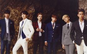 """Trung thành với công ty như 2PM: Ký tiếp hợp đồng dù bị cho là """"đã hết thời"""""""