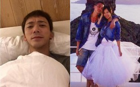 Nam ca sĩ lừng danh Đài Loan bị bạn gái 15 năm phản bội?