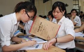 Kỳ thi THPT quốc gia sẽ được cải tiến theo hướng phản ánh đúng thực chất kết quả việc dạy và học