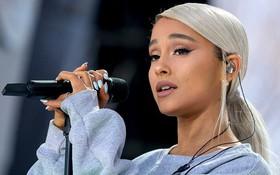 Phản ứng đầu tiên gây xôn xao của Ariana Grande sau khi chia tay chồng chưa cưới