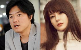"""Chấn động tin đồn mỹ nhân """"Train to Busan"""" ngoại tình với PD quyền lực nhất làng giải trí Hàn hơn 7 tuổi"""