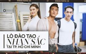 CLB người mẫu toàn gái xinh, trai 6 múi ở TPHCM: Tham gia hoạt động sinh viên để trưởng thành chứ không phải ăn chơi bỏ bê việc học