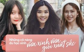 5 cô nàng du học sinh Việt vừa xinh như hotgirl, vừa giỏi xuất sắc chứng minh: Con gái thời nay chẳng thua kém con trai ở bất kỳ lĩnh vực nào