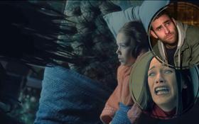 """Dàn diễn viên """"The Haunting of Hill House"""" kẻ không thể ngủ, người phát điên khi phim đóng máy"""