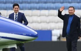 Toàn bộ thông tin về vụ rơi máy bay của chủ tịch CLB Leicester