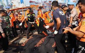 Cứu hộ máy bay Indonesia chở 189 người rơi xuống biển: Không hy vọng có người sống sót