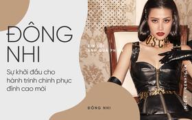 """Đông Nhi và MV """"Xin lỗi anh quá phiền"""": Phát súng mang thông điệp nữ quyền mở màn ấn tượng cho dự án kỉ niệm 10 năm"""