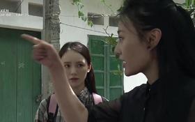 """Phương Oanh và Quỳnh Kool rủ nhau """"lật mặt"""" trong tập 25 của """"Quỳnh Búp Bê"""""""